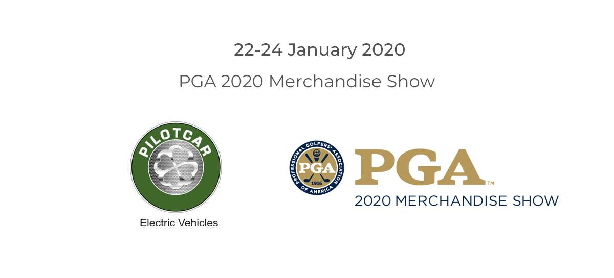 PGA 2020 Merchandise Show Orlando, FLORIDA, USA