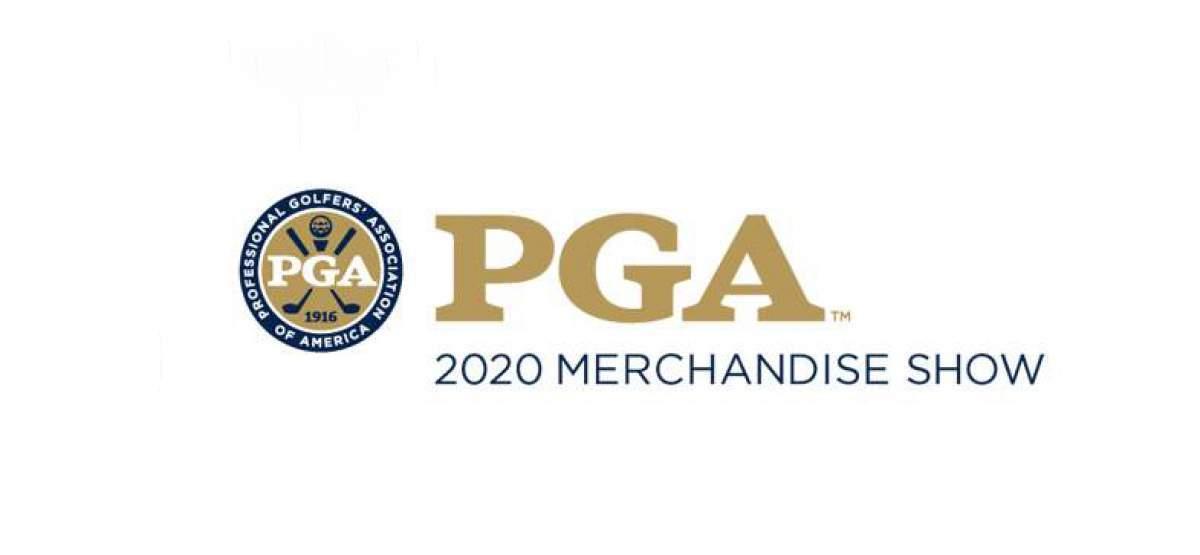 PGA 2020 Merchandise Show