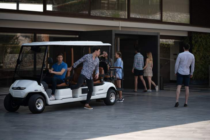 What Should Be Considered When Buying an Electric Utility Vehicle?
